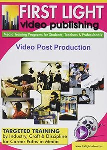 Video Post Production