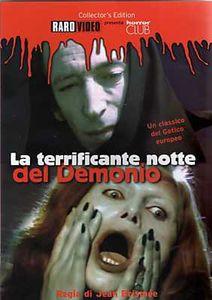 La Terrificante Notte Del de [Import]