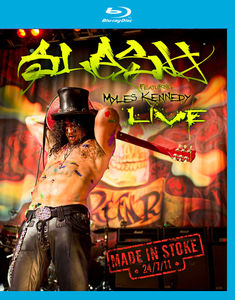 Made in Stoke 24 /  07 /  11 [Import]