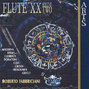 Flute XX 2