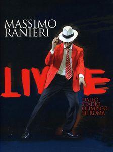 Live Dallo Stadio Olimpico Di Roma [Import]