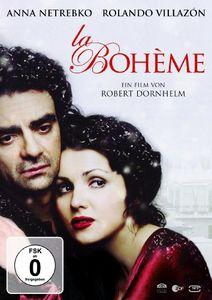 La Boheme [Import]