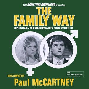 The Family Way (Original Soundtrack)