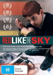 Red Like the Sky [Import]