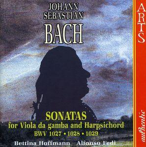 Sonatas for Viola
