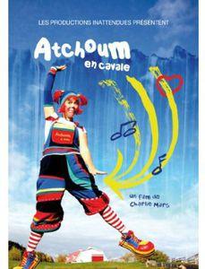 Atchoum en Cavale [Import]