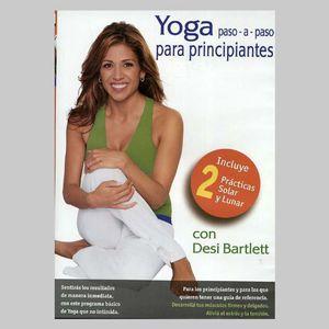 Yoga Paso a Paso Para Principiantes [Import]