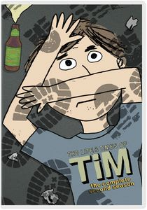 The Life & Times of Tim: The Complete Second Season