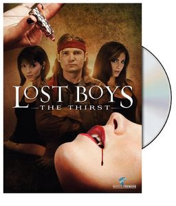 The Lost Boys: The Thirst