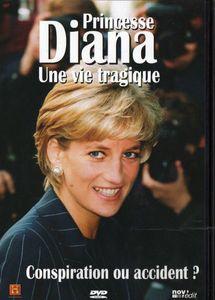 Diana: Une Vie Tragique [Import]