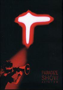 Paradize Show (Standard) [Import]