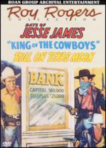 Roy Rogers Collection: Volume 1