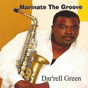 Marinate the Groove