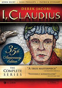I, Claudius , Siân Phillips