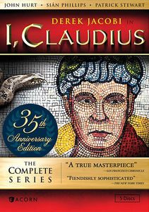 I, Claudius , Siân Phillips