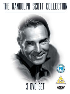 Randolph Scott Collection [Import]