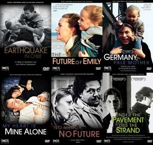 The Films of Helma Sanders-Brahms
