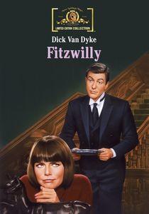 Fitzwilly , Dick Van Dyke
