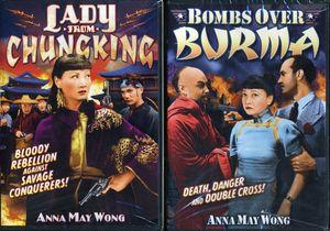 Anna May Wong Collection