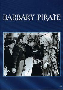 Barbary Pirate