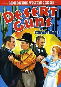 Desert Guns