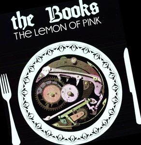 The Lemon Of Pink , Books