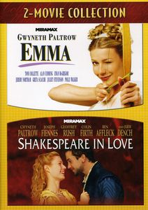 Emma /  Shakespeare in Love