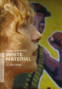 White Material (Criterion Collection)