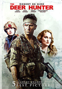 The Deer Hunter , Robert De Niro