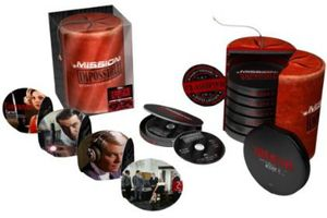 Mission: Impossible: The Complete Television Collection Gift Set