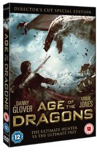 Age of the Dragons: Director's Cut [Import]