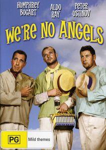 We're No Angels (1955) [Import]