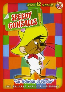 Speedy Gonzales [Import]