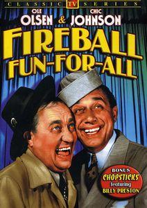 Fireball Fun-For-All