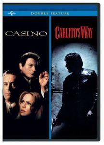Casino /  Carlito's Way , Robert De Niro