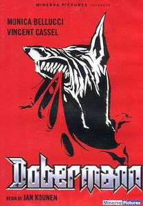 Dobermann [Import]