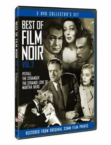 Best of Film Noir: Volume 2