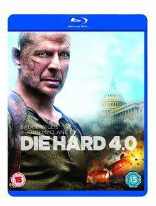 Die Hard 4 [Import]