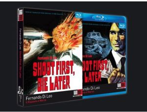 Shoot First Die Later (Il Poliziotto e Marcio)