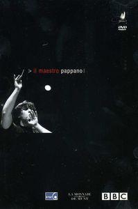 Il Maestro Pappano