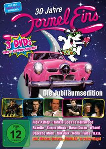 Formel Eins Jubilaeumsedition (Pal DVD) [Import]