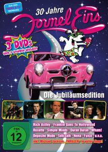 Formel Eins Jubilaeumsedition (Pal DVD) [Import]