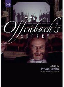 Offenbach's Secret