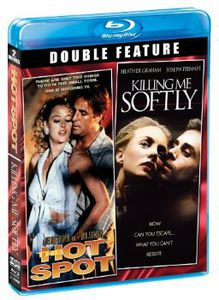 The Hot Spot /  Killing Me Softly