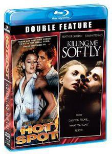 The Hot Spot /  Killing Me Softly , Don Johnson