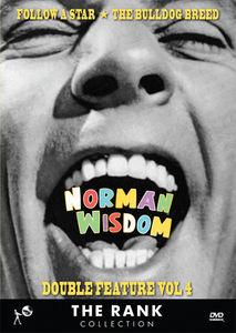 Norman Wisdom: Volume 4