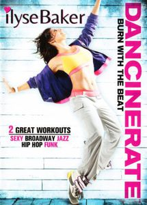 Dancinerate: Burn With the Beat Dance Workout
