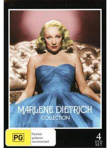 Marlene Dietrich Collection [Import]