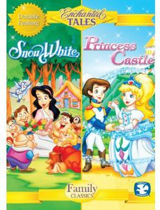 The Princess Castle /  Snow White