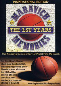 Maravich Memories: The Lsu Years